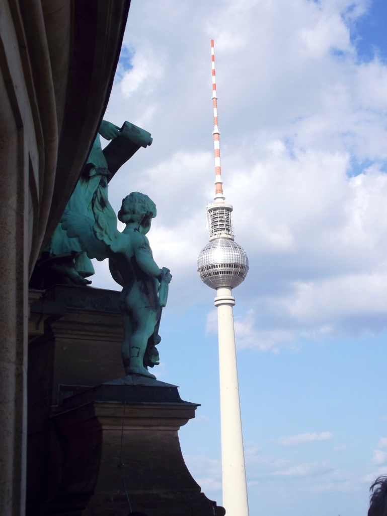 seeing Berlin | Lynnette Therese