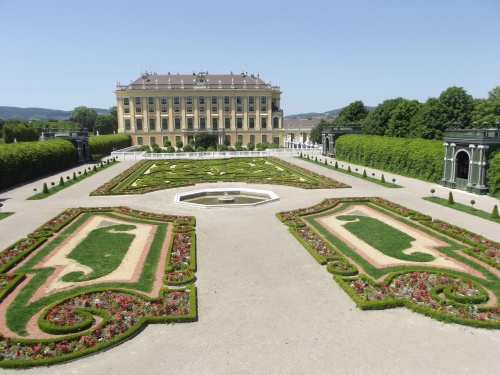 seeing Vienna | Lynnette Therese