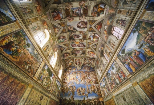 Remembering Rome and the Origin of Beauty | Lynnette Therese