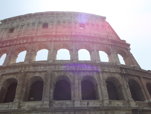 Rome | Lynnette Therese