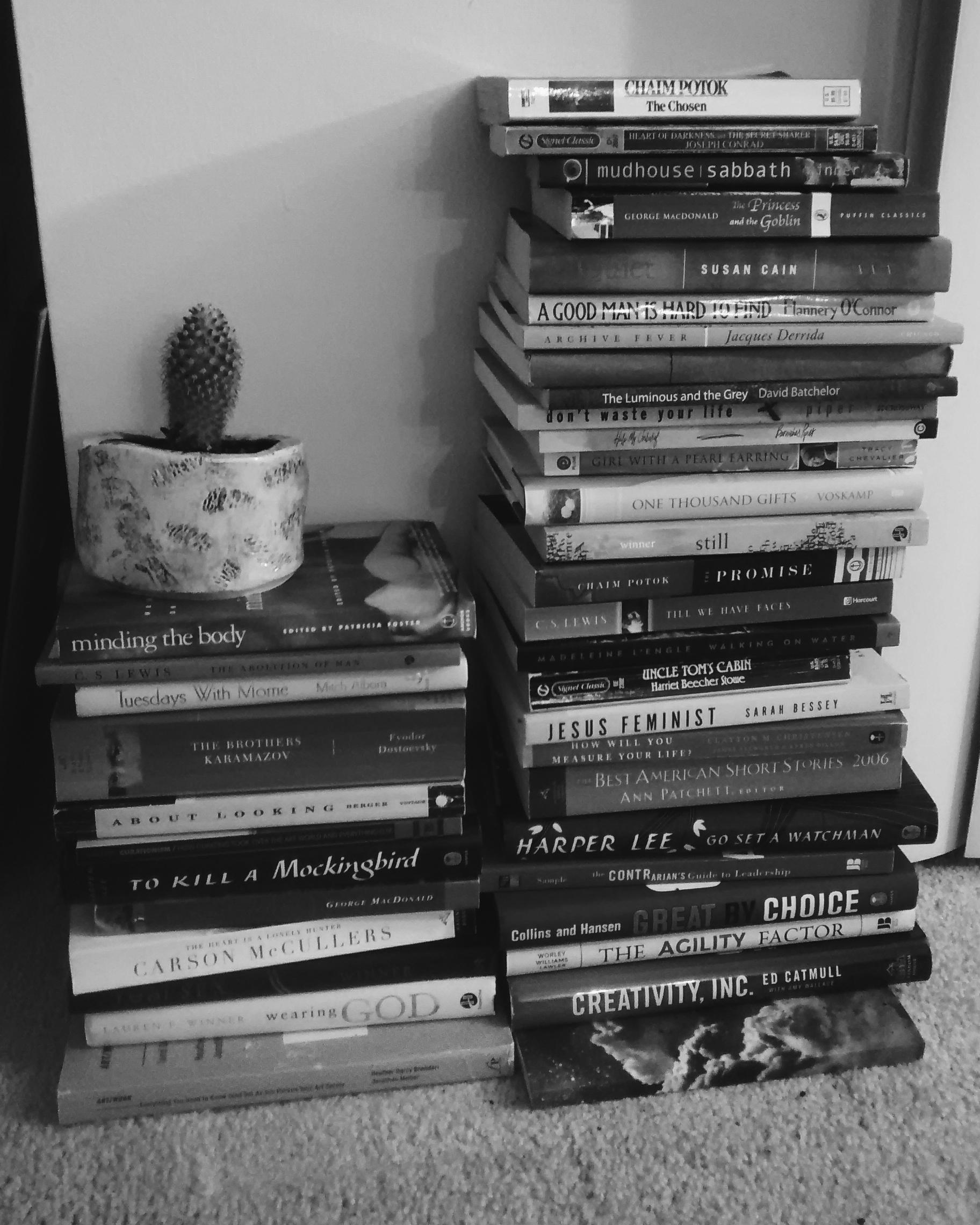 books (2015)