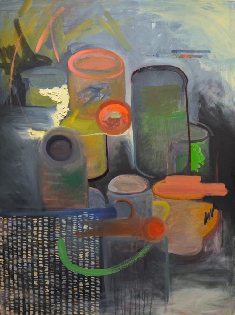 Conversation Pieces | Applegate + Carr + Sauer
