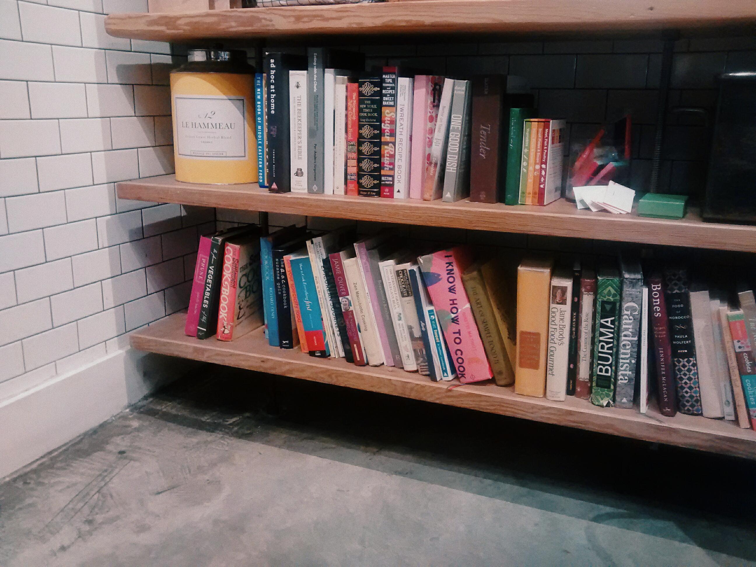 books (2017) | LTS