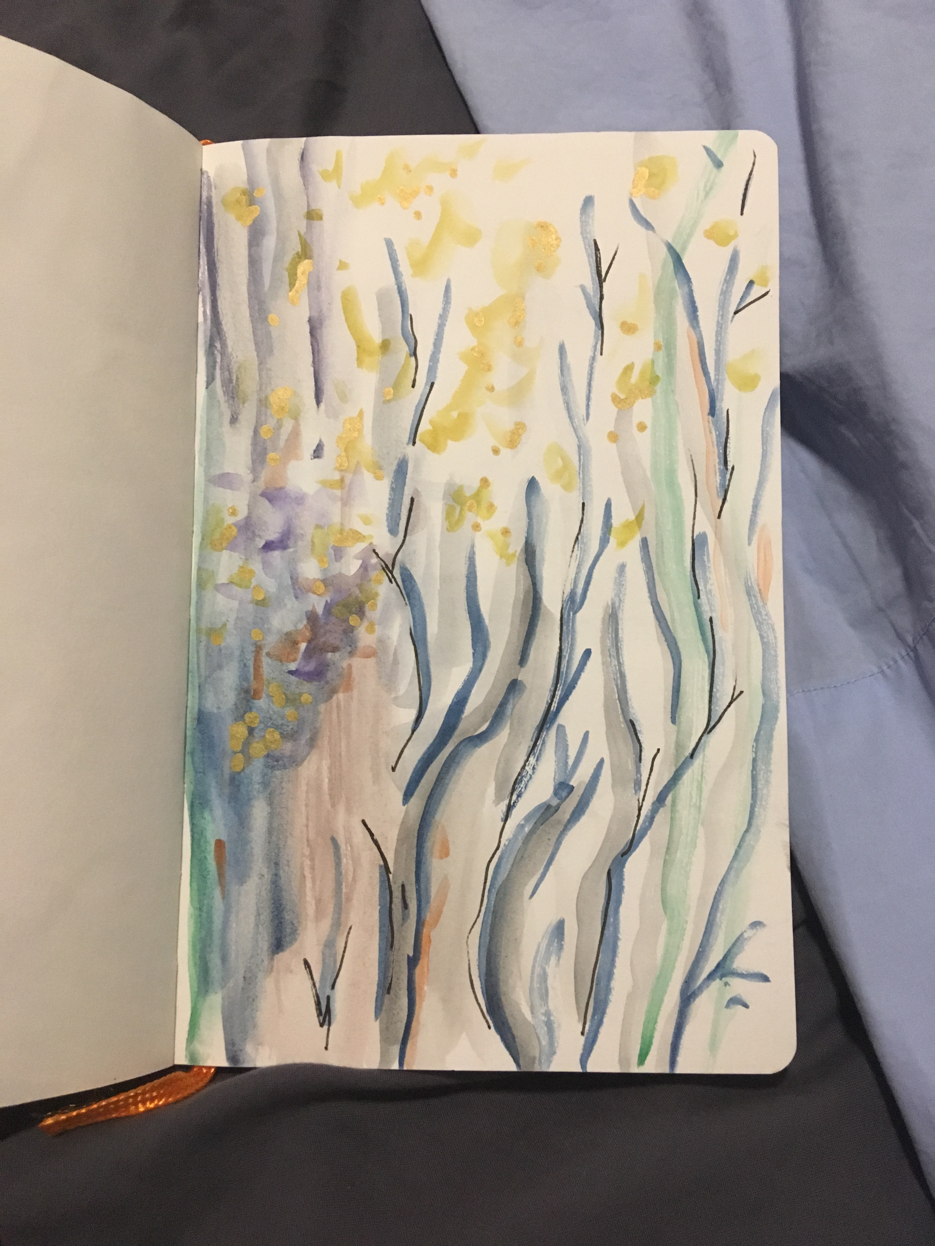 spring 2019 | Lynnette Therese Sauer